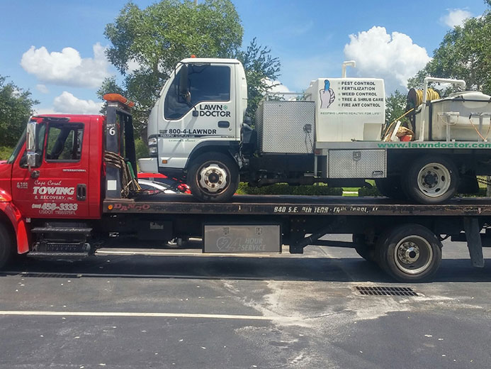 emergency-towing-truck