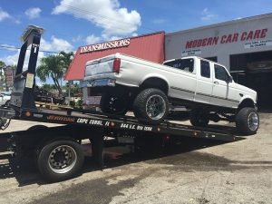 Can Towing Damage Your Car and How to Prevent It