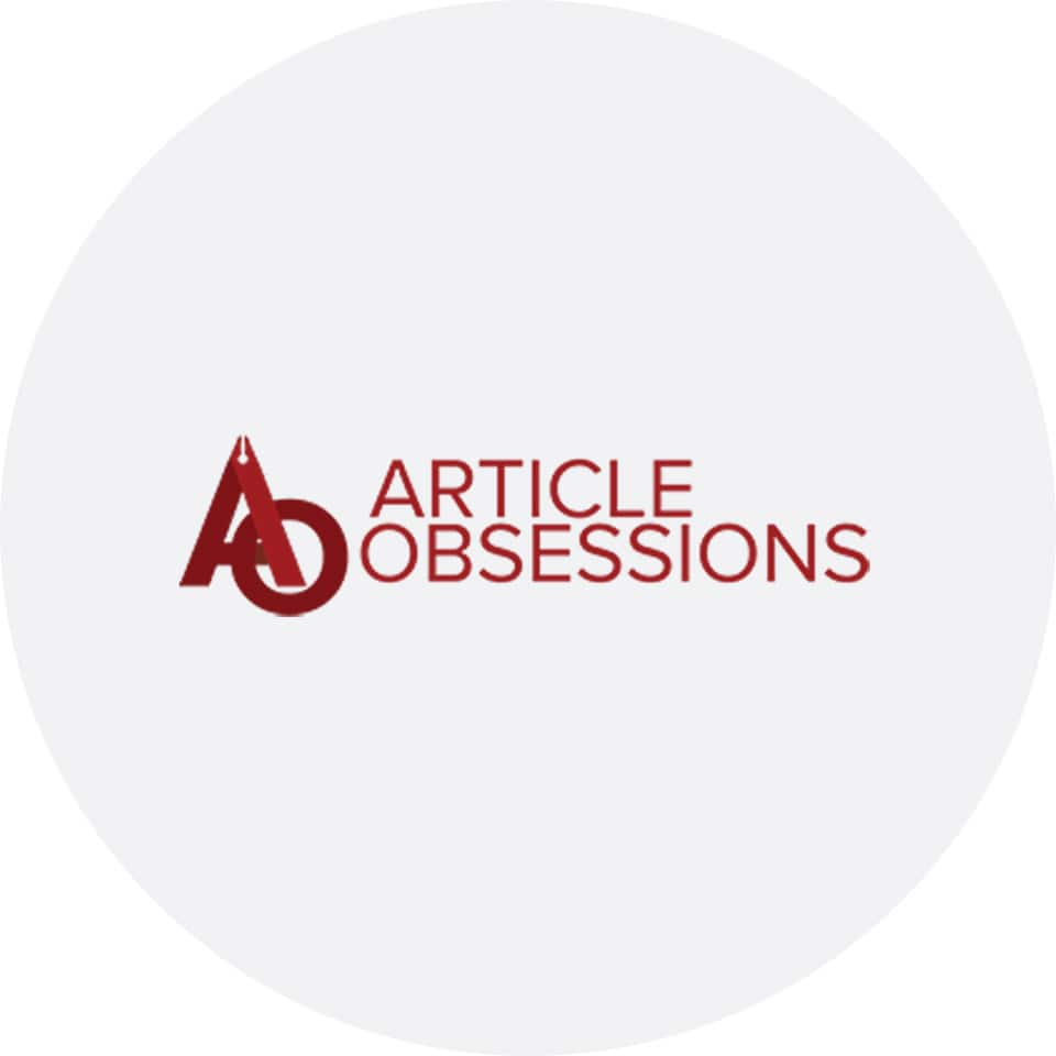 Article Obsessions Logo